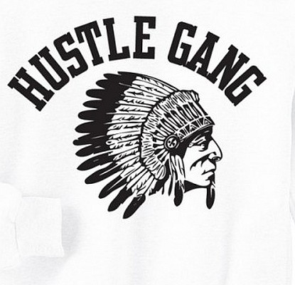 Who wants to join my hustle gang?